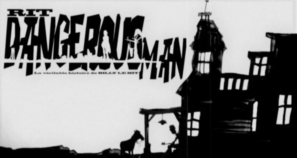 dangerousman_titre
